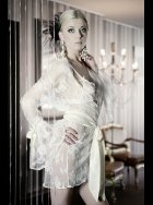 Classic Collection - Aida - Gown
