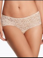 Wacoal - All Dressed Up - Lace Boy Short