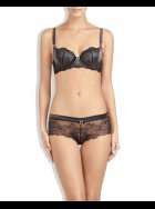 Pleasure State - Layla Belle Black - Contour Balconnet Bra