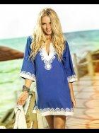 PHAX - Mare Tunic - Blue