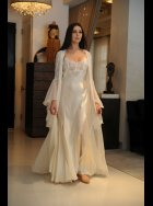 Jane Woolrich - Silk Nightdress - 9775