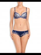 Pleasure State - Violet Lacey - Push-Up Plunge Bra