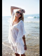MyaBlueBeach - San Jose – White Beach Poncho