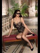 Lise Charmel - Magie Veda - Black Bodysuit