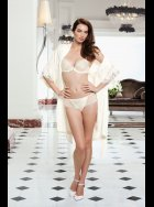 Lise Charmel - Love Magicienne Soie - Short Silk Negligee