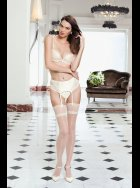 Lise Charmel - Love Magicienne Soie - Deep Suspender Belt