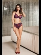 Eprise - Arty Romantica - High Waist Brief
