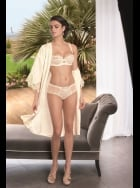Lise Charmel - Orchid Paradis - Silk Negligee