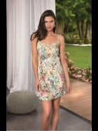Lise Charmel - Bouquet Tropical - Nightie