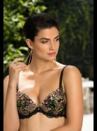 Lise Charmel - Fleurs de Jungle - Push Up Bra