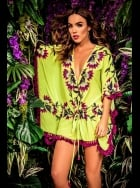 Forever Unique Beachwear - ALIZA - Kaftan