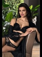 Lise Charmel - Acanthe Arty - Silk Negligee