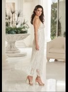 Lise Charmel - Art et Volupte - Long Lace Nightdress