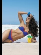 Antigel Swimwear by Lise Charmel - La Santa Antigel - Seduction Bikini Bottom
