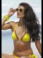 Antigel Swimwear by Lise Charmel - La Santa Antigel - Triangle Bikini Top