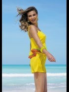 Antigel Swimwear by Lise Charmel - La Santa Antigel - Playsuit