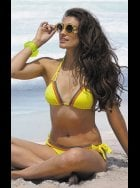 Antigel Swimwear by Lise Charmel - La Santa Antigel - Tieside Bikini Bottom