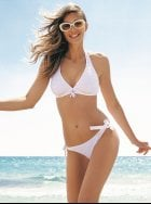Antigel Swimwear by Lise Charmel - La Sporty Sirene - Tieside Bikini Bottom