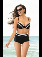 Antigel Swimwear by Lise Charmel - La Plus Que Parfait - High Waist Bikini Brief