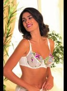 Eprise - Baisers Volages - 3/4 Cup Balconette Bra