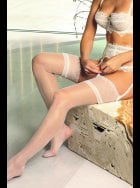 Lise Charmel - Precieux Diademe - Stockings or Hold Ups