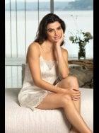 Lise Charmel - Precieux Diademe - Silk Charming Nightie
