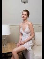Ivette Bridal - Heritage Niightdress 42021