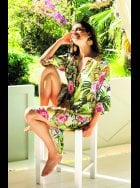 Lise Charmel Swimwear - Jungle Panthere - Long Tunic