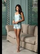 Lise Charmel - Splendeur Soie - Azur Silk Shorts