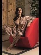 Lise Charmel - Seduction Cavaliere - Silk Trousers