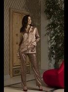 Lise Charmel - Seduction Cavaliere - Silk PJ Jacket