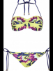 Forever Unique Swimwear and Beachwear Forever Unique Beachwear - HAWAII - Floral Bikini