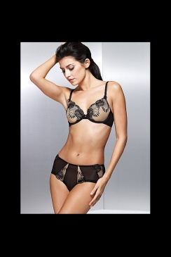 luxe - Rare Beauty - Underwire Bra