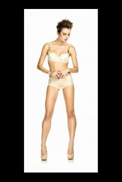 Marlies Dekkers - Golden Karo - Balcony Bra