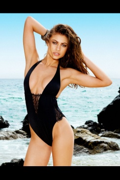 Beach Bunny Swimwear - Beyond The Storm - Swimsuit