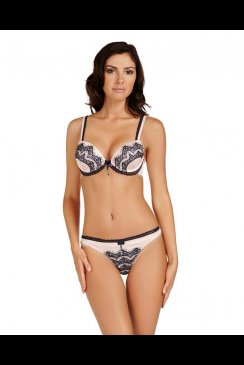 Pleasure State - Trixie Lou - Push Up Plunge Bra