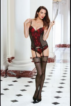 Lise Charmel - Maestria Andalouse - Fancy Stockings