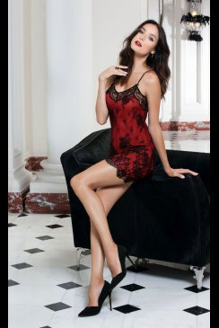Eprise - Exception Gitane - Nightie