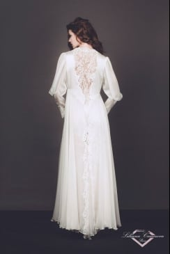 Liliana Casanova Paris - Chantilly - Dressing Gown