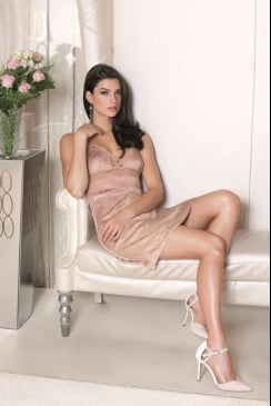 Lise Charmel - Douceur Fougere - Nightie