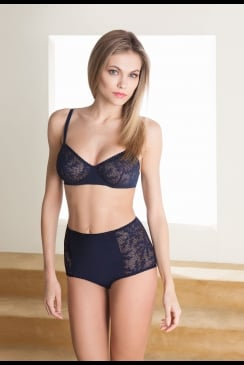 Epure - Beaute Macrame - High Waist Brief