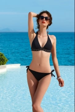 Lise Charmel Swimwear - Ajourage Couture - Triangle Bikini Top