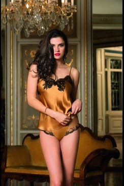 Lise Charmel - Splendeur Soie - Silk Shorty