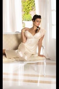 Lise Charmel - Exception Charme - Silk Pyjamas