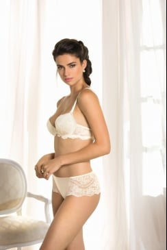 Lise Charmel - Exception Charme - Silk Shorty