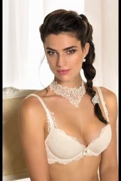 Lise Charmel - Exception Charme - Lace Necklace
