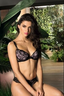 Lise Charmel - Resille Lotus - Push up Bra