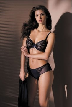 Antinea by Lise Charmel - Fashion Guipure - Full Cup Bra