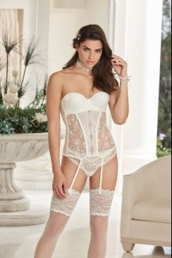Lise Charmel - Art et Volupte - Stockings or Hold Ups