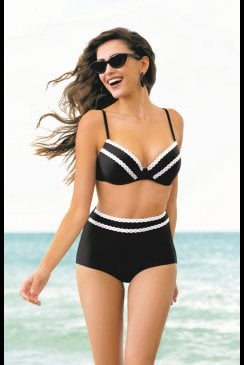 Antigel Swimwear by Lise Charmel - La Plus Que Parfait - Padded Bikini Top